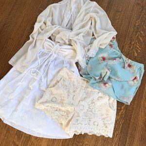 Romantic summer bundle